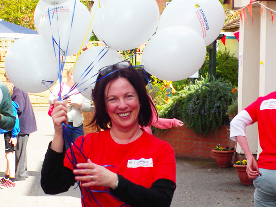 Fundraising Events at Stockdales