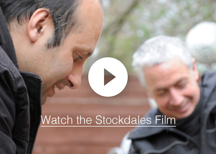 Watch the Stockdales Film